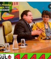 Parabéns ao Vereador Paulo Frange pela reeleição!