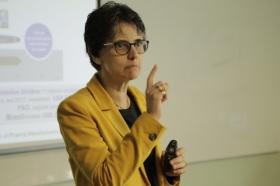 'Há um grande esforço para fazer pesquisa clínica no Brasil