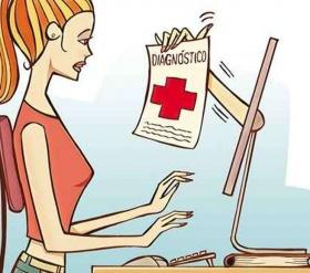Internet pode ajudar pacientes e médicos em diagnóstico de doenças raras