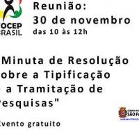 Reunião Focep - 30 de novembro
