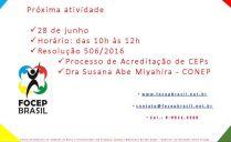 Reunião de 28 de junho