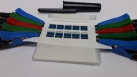 Novo teste rápido detecta o SARS-CoV-2 na saliva e também indica a carga viral