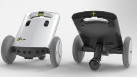 Robô-guia para cegos é um dos projetos selecionados em edital de pesquisa estratégica sobre Internet